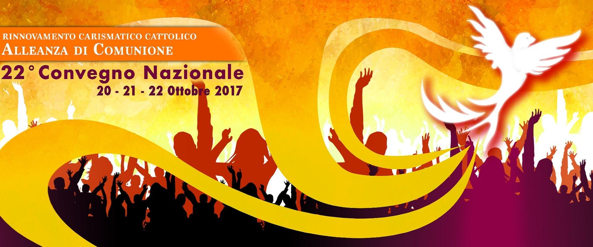 22° Convegno Nazionale – Ottobre 2017